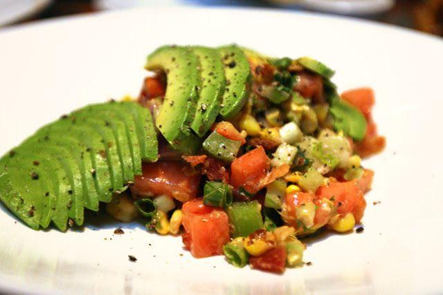 Yardhouse Copycat Chopped Salad Recipe