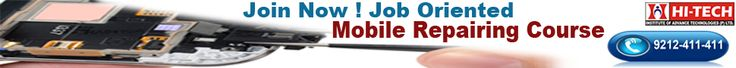 #Mobile repairing training in delhi