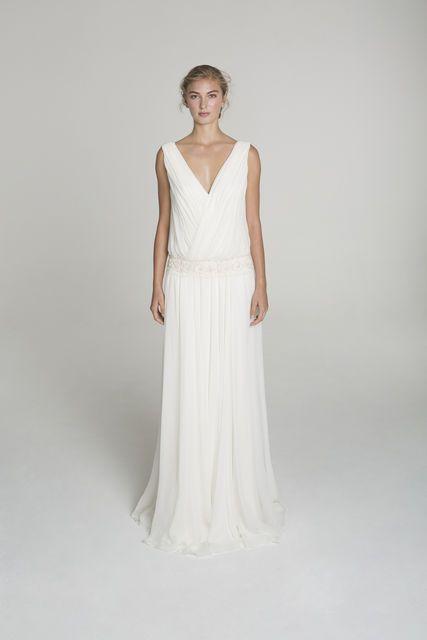 Aurore Gown
