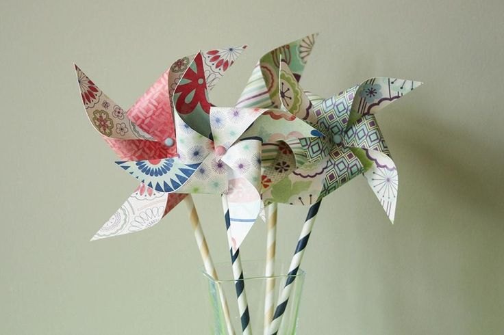 Mejores 236 imágenes de DIY Pinwheel en Pinterest | Tutorial de ...