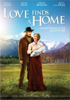 Смотреть онлайн Любовь находит дом / Love Finds a Home (2009) ->  1ч 28м