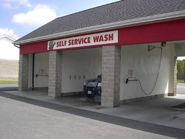 25 Beautiful Self Service Car Wash Ideas On Pinterest Car Wash