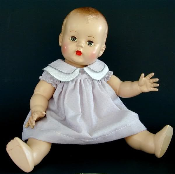 Mejores 99 Imágenes De Rubber Dolls , Vinyl & Plastic
