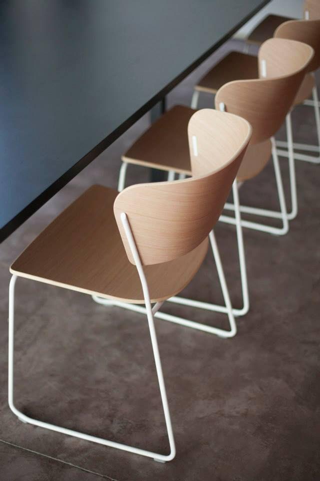 http://leibal.com/furniture/arc-2/ #minimalism #minimalist #minimal barefootstyling.com