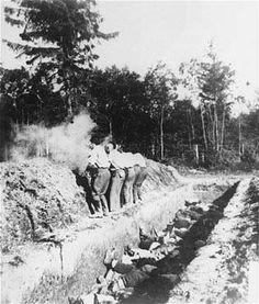 Holocaust Picture - Execution of Civilians by Einsatzgruppen
