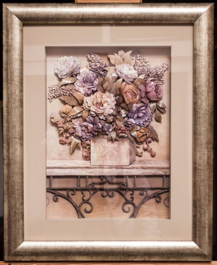 Arte Francesa#floral15