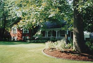 MI CASA-SU CASA a Bed and Breakfast in Niagara-on-the-Lake.  YOU FEEL COMFORTABLE AS  YOU FEEL WHEN YOU ARE IN YOUR  HOUSE