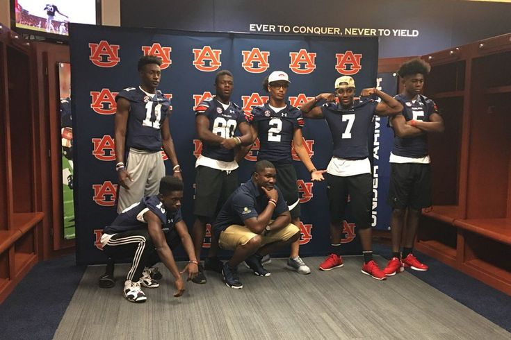 Auburn Football Recruiting: Big Cat Weekend Recap