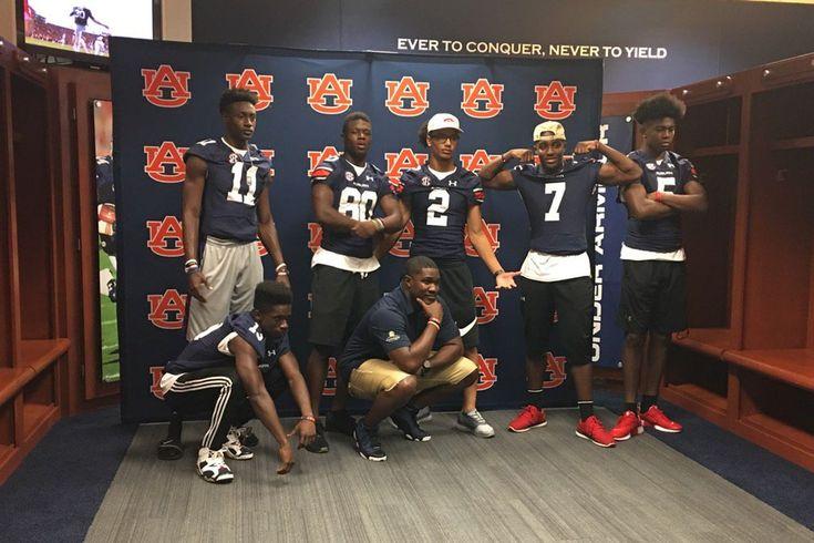 Auburn Football Recruiting: Big Cat Weekend Recap
