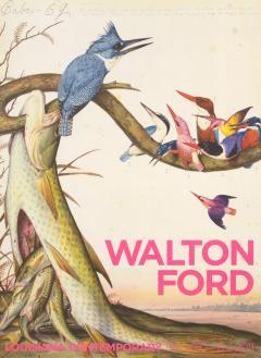 Walton Ford Baba-BG