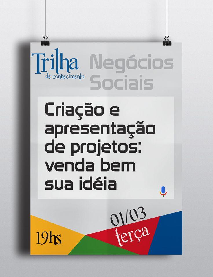 http://tinyurl.com/trilhasocial
