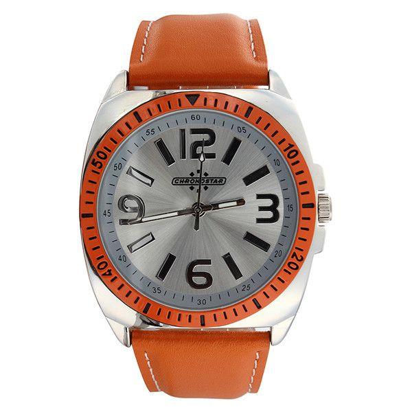 Chronostar Unisex Wrist Watch R3751200015