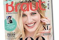 Ausgabe 2-2016 ist da – mit Bräutigam-Special!