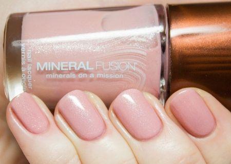 Mineral Fusion - Tiara