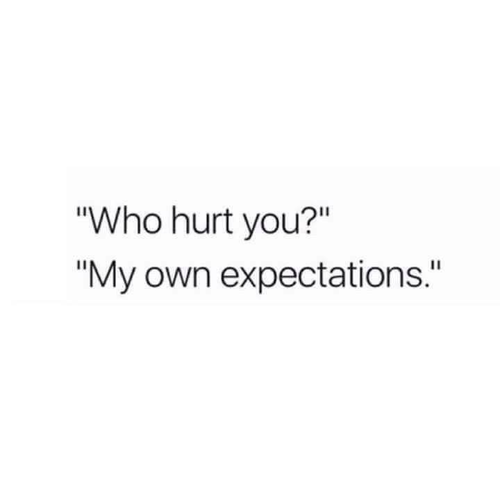 21 Quotes About Expectations
