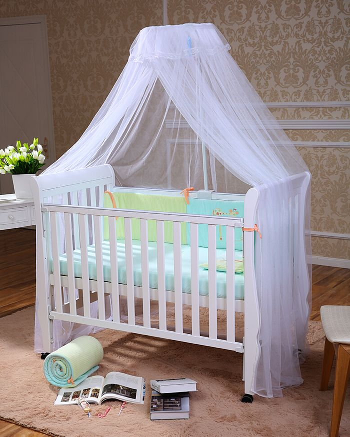 die besten 25 babybett himmel ideen auf pinterest himmel f r babybett kinderbett himmel und. Black Bedroom Furniture Sets. Home Design Ideas