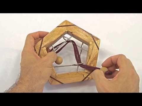 Juegos de ingenio - Pental (HD) - YouTube