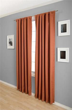 Suite Blackout Curtain Drapery Panels Window Treatments