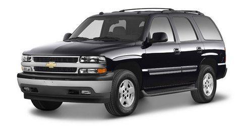 Отзывы о Chevrolet Tahoe (Шевроле Тахо)