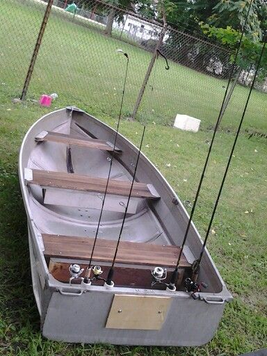 Our lil jon boat If Youre an upcoming ARTIST CLICK HERE!! http://www.kidDyno.com