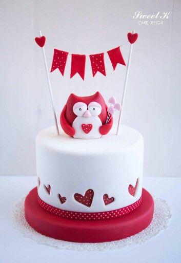 Valentino owl