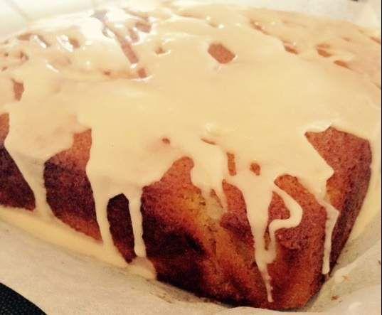 Recipe Super Moist Whole Orange Cake by happythermomixinglady - Recipe of category Baking - sweet