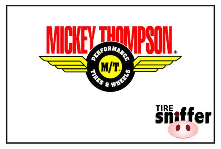 Est. 1963: Mickey Thompson develops and distributes specialty tires for the street, strip, track, and off-road.