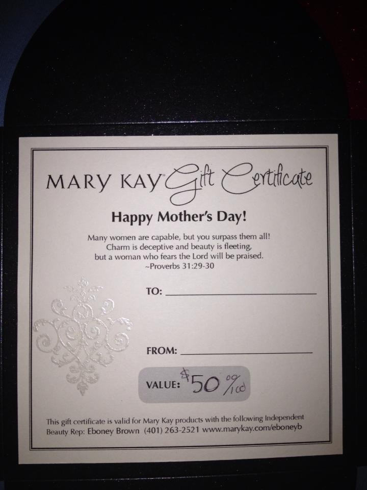 Mary Kay...I wish I would have thought of this idea! As a #Mary Kay #beauty consultant I can help you, please let me know what you would like or need. www.marykay.com/KathleenJohnson  www.facebook.com/KathysDaySpa