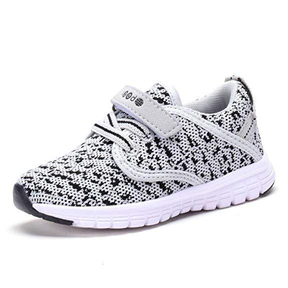 5d27de35e0e Price: $10.99 - $20.99 COODO Toddler Kid's Lightweight Sneakers Boys ...