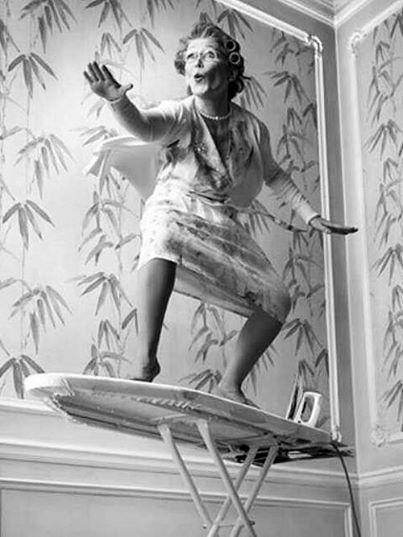 surfing....lol :)