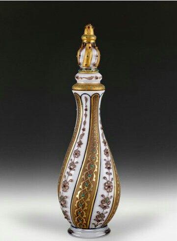 Perfume Bottle Handmade