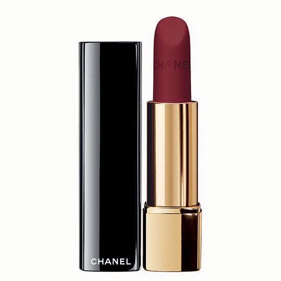 If you have fair skin, try this gorgeous deep matte red lipstick: http://www.bhg.com/beauty-fashion/makeup/top-red-lipsticks-for-every-skintone/?socsrc=bhgpin062314ifyouhavefairskin&page=1