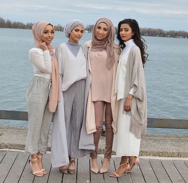 Nemahsis #hijabfashion