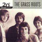20th Century Masters - The Millennium Collection: The Best of the Grass Roots [CD]