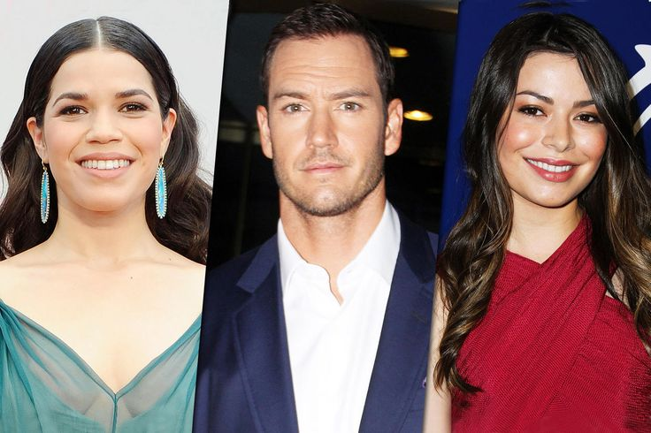 NBC Picks Up Comedy Series Starring Mark-Paul Gosselaar and America Ferrera