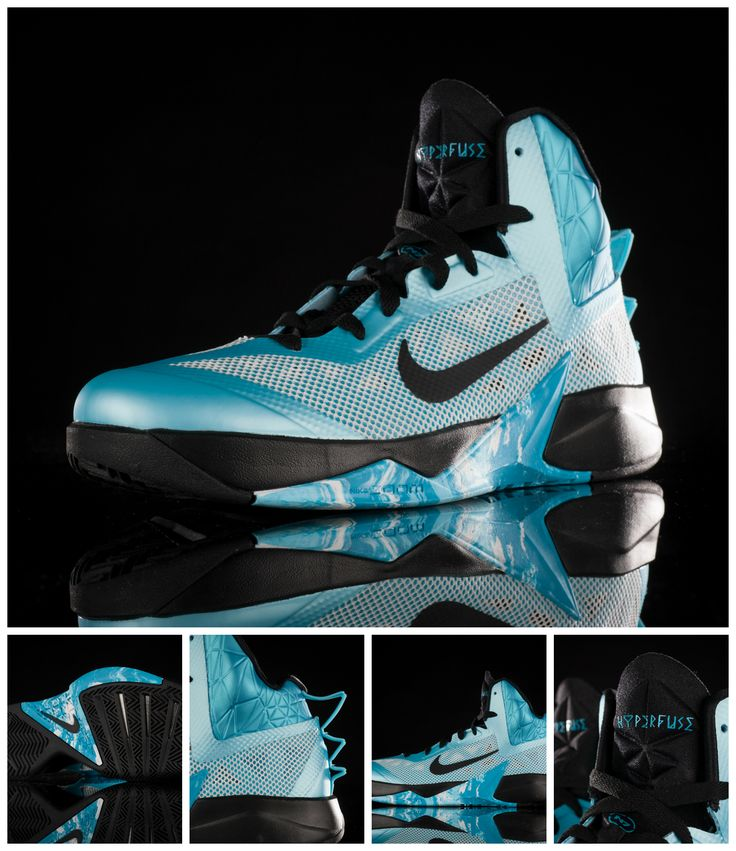 17 Best ideas about Basketball Shoes on Pinterest | Nike ...