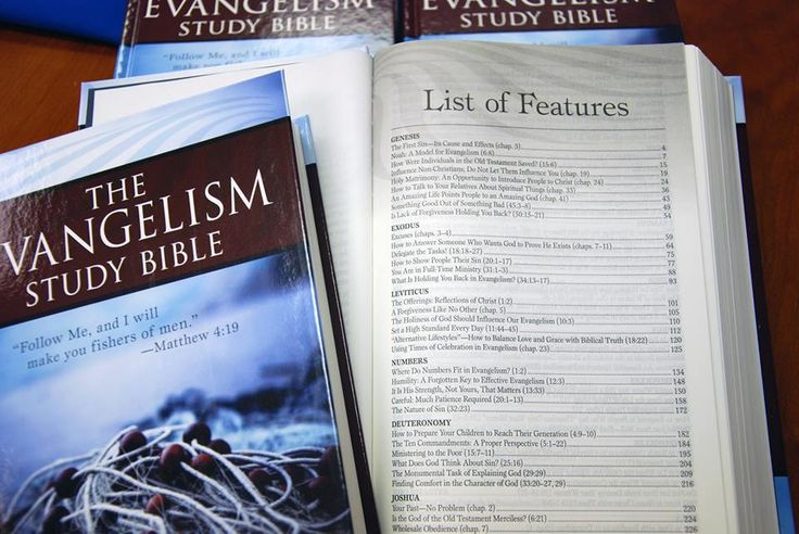 What Is True Evangelism? | Christian Bible Studies