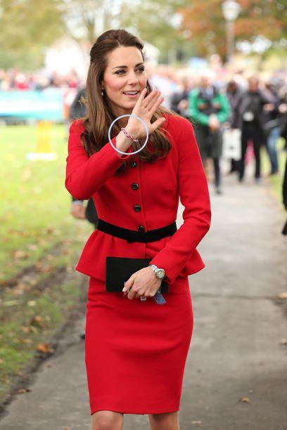 La principessa Kate Middleton è nuovamente incinta