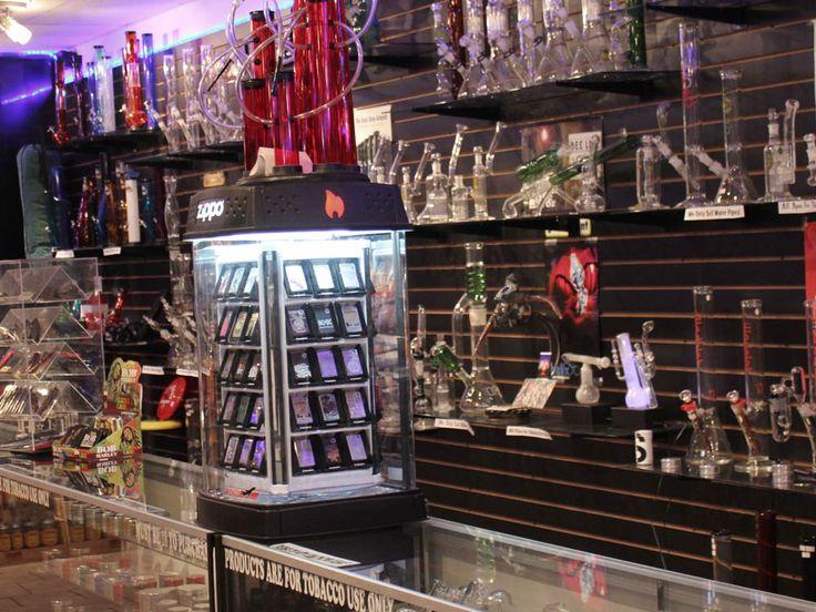 Smoke Shop   Vaporizer Store   Electronic Cigarettes   Smoking Pipes   San Antonio, TX