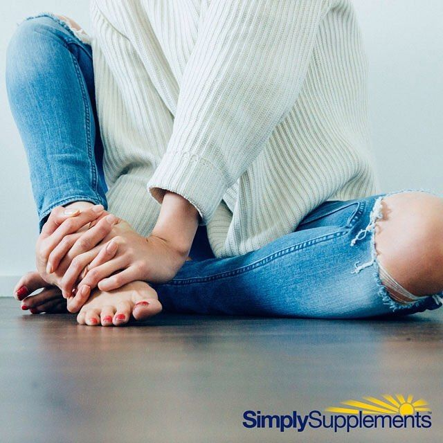 Our joint health supplements offer perfect, all day support so you won't find yourself falling short.  #health #healthtalk #healthyliving #healthychoices #supplement #supplements #healthtips #joints