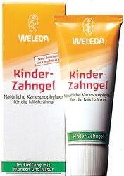 Weleda - Οδοντόκρεμα για παιδιά