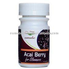 Weight control natural Acai berry pills $12~$22