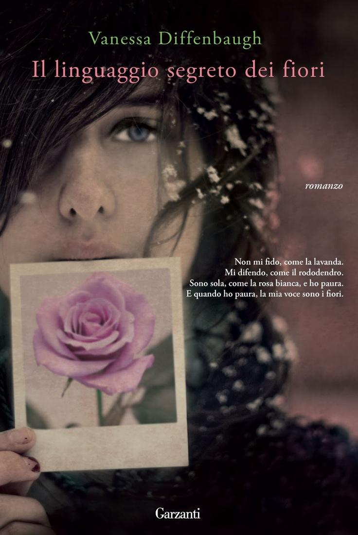 Vanessa Diffenbaugh, Il linguaggio segreto dei fiori