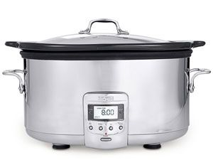 Best Slow Cookers - Crock Pot -From:  Goodhousekeeping.com  Help me choose a new crockpot, I can't make up my mind.  Please, Please comment on the best crock pot ever! I want to get one before fall gets here.  Thanks guys.