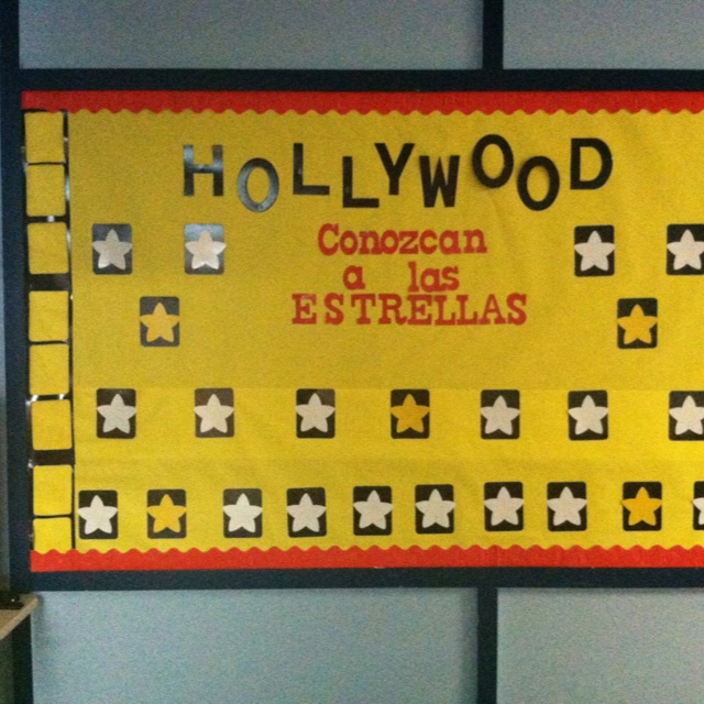 Classroom Decor Buy : Best spanish bulletin board ideas images on pinterest
