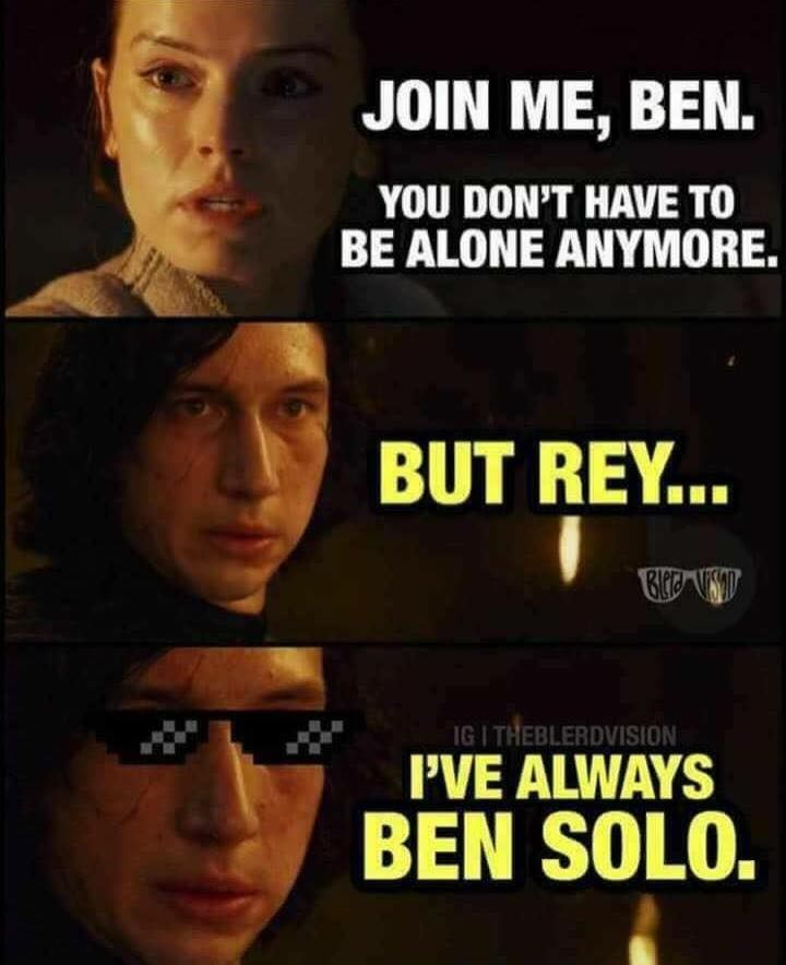 Star Wars The Last Jedi Funny Star Wars Memes Star Wars Memes Star Wars Jokes