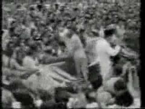 Presiden Soekarno kembali ke Jakarta