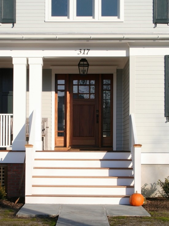 Entrance Detail   Traditional   Exterior   New York   By Richard Bubnowski  Design LLC Donu0027t Know If It Would Go With My House But Great Door