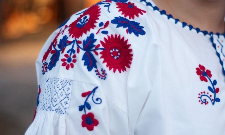 Camisa de Viana