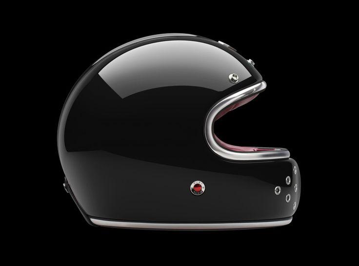 CASTEL 'St Germain' | helmet | Les Ateliers Ruby
